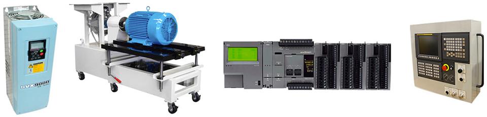 Industrial Controls, CNC, Motion & Automation